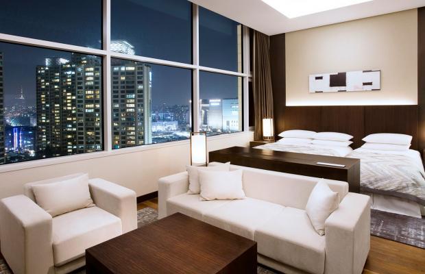 фото отеля Sheraton Seoul Palace Gangnam (ex. Seoul Palace) изображение №53