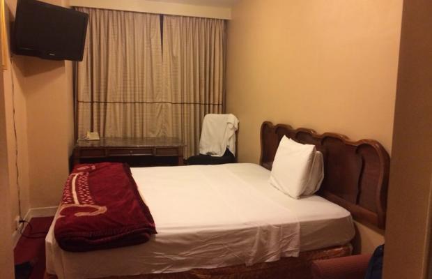 фотографии отеля Hotel Carter изображение №7
