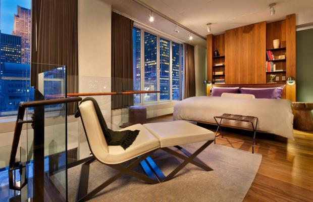 фото отеля Chambers Hotel New York изображение №5