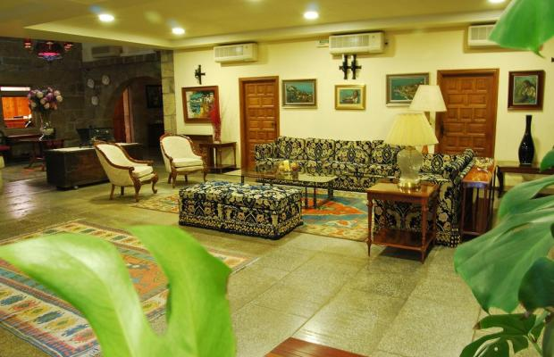 фото отеля Pazo O'Rial изображение №17