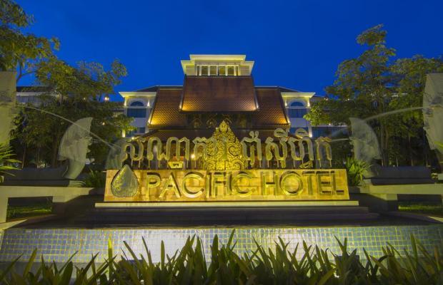 фото Pacific Hotel & Spa изображение №2