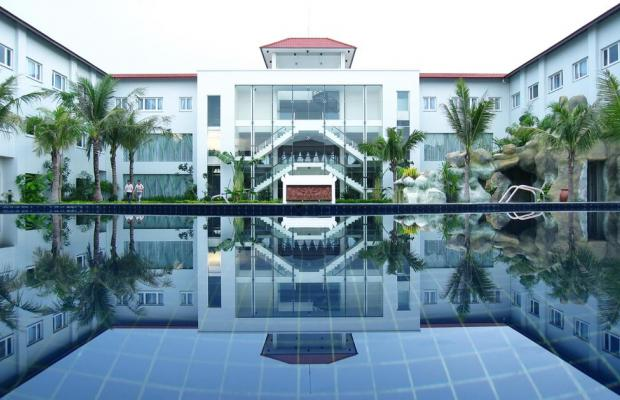 фото отеля Paradise Angkor Villa Hotel изображение №1