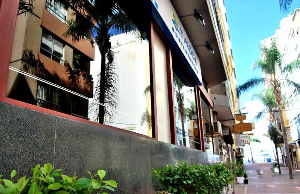 фотографии отеля Tinoca изображение №19