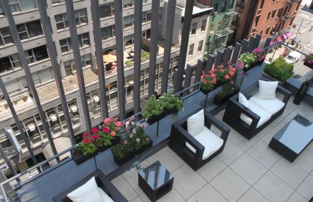 фото отеля Carvi Hotel New York изображение №13