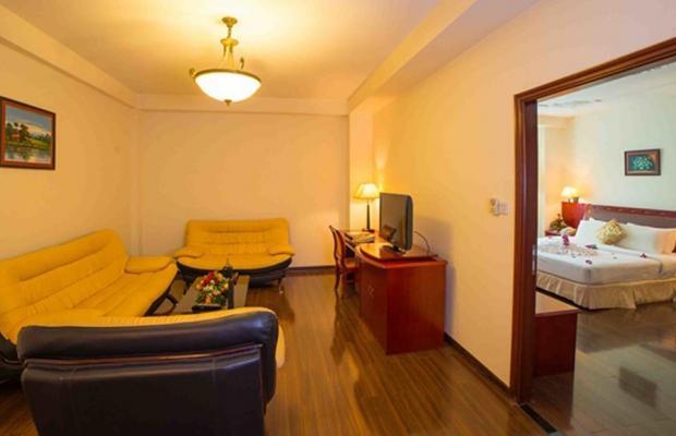 фотографии отеля Phnom Penh изображение №15