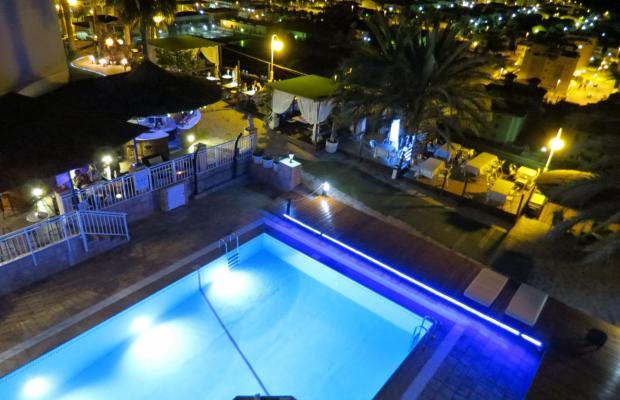 фото отеля La Cumbre изображение №21