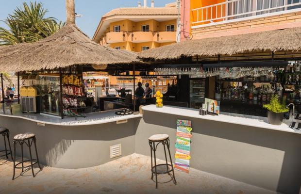 фотографии отеля La Cumbre изображение №7