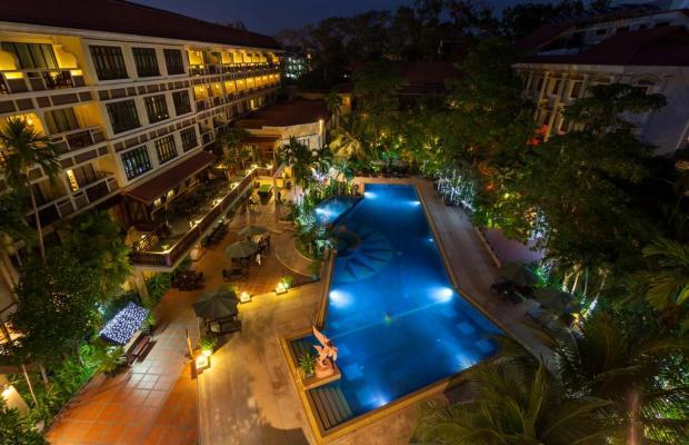 фотографии Prince d'Angkor Hotel & Spa изображение №20