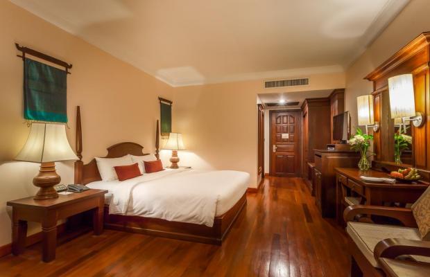 фотографии Prince d'Angkor Hotel & Spa изображение №4