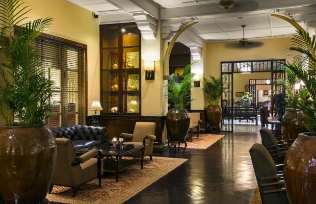 фото Raffles Grand Hotel D'Angkor изображение №2