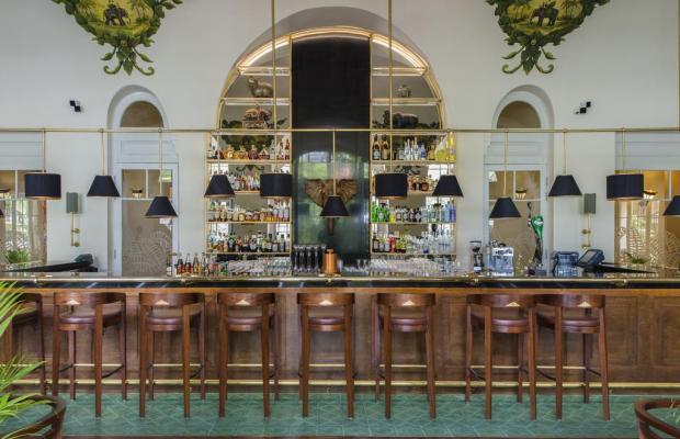 фотографии Raffles Hotel Le Royal изображение №12