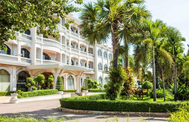 фото отеля Ree Hotel изображение №1