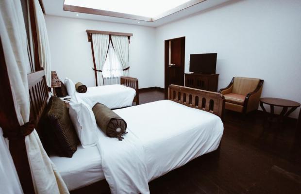 фото отеля Royal Angkor Resort & Spa изображение №13