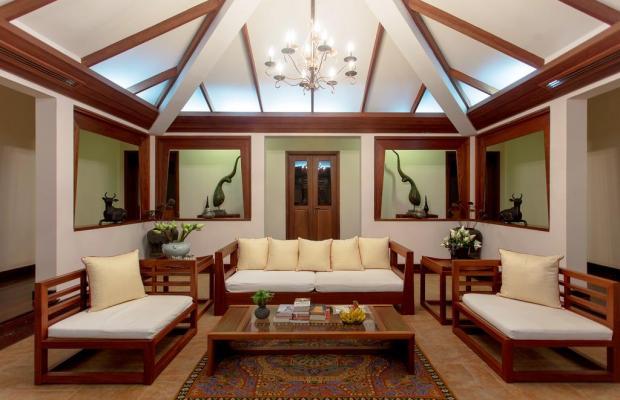 фотографии Royal Angkor Resort & Spa изображение №12