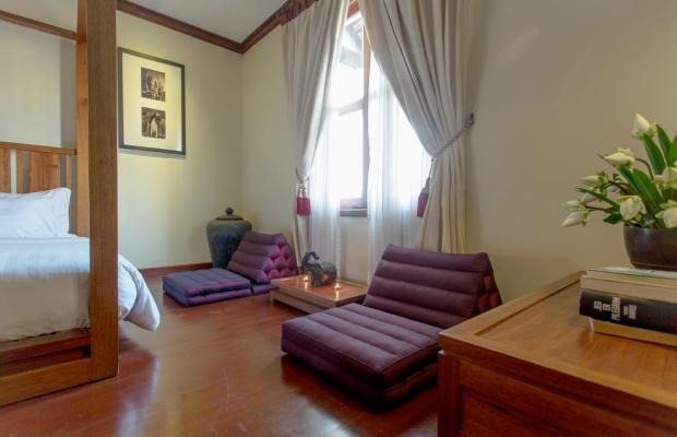 фото Royal Angkor Resort & Spa изображение №2