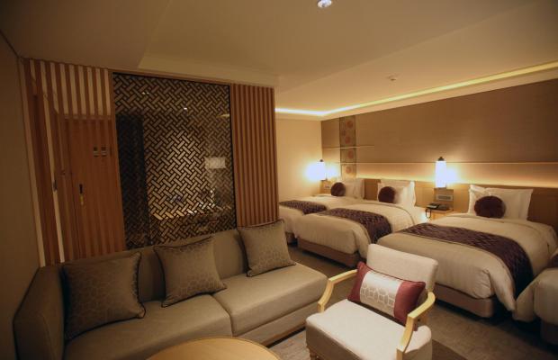 фотографии отеля Royal Hotel Seoul изображение №51