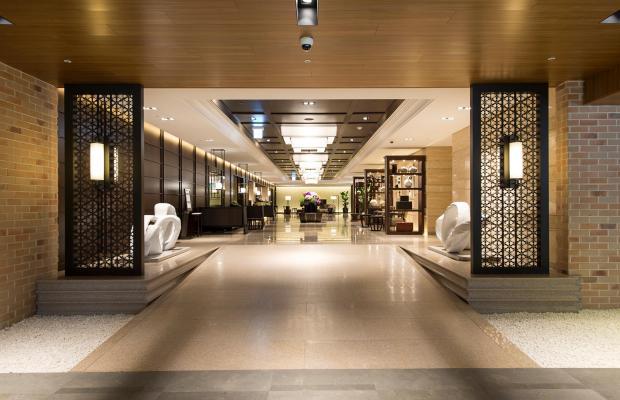 фотографии Royal Hotel Seoul изображение №28