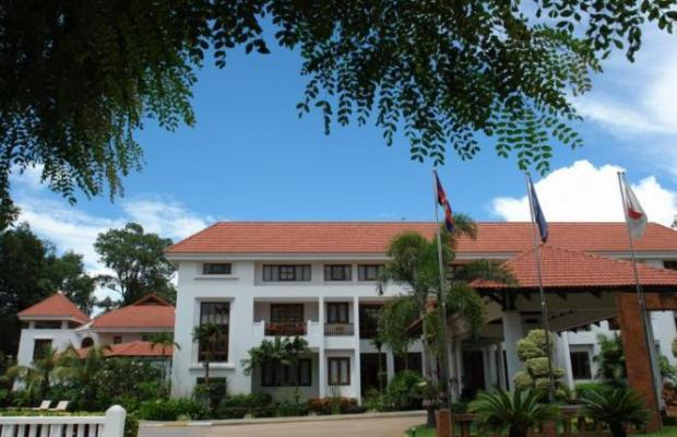 фото Royal Bay Inn Angkor Resort (ex. Day Inn Angkor Resort) изображение №10