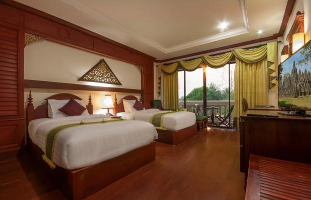 фото отеля Borei Angkor Resort & Spa изображение №21