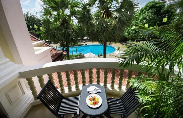 фотографии отеля Borei Angkor Resort & Spa изображение №15