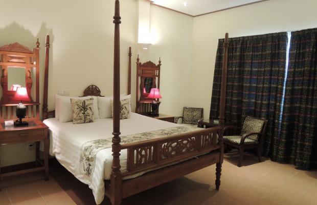 фото отеля Bougainvillier Hotel изображение №13