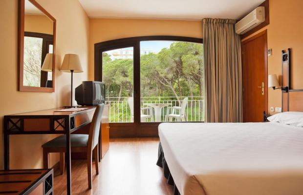 фото отеля Ilunion Caleta Park (ex. Confortel Caleta Park) изображение №9