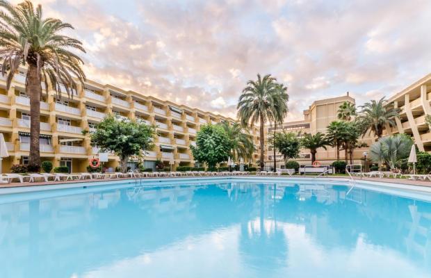 фото отеля Jardin del Atlantico изображение №1