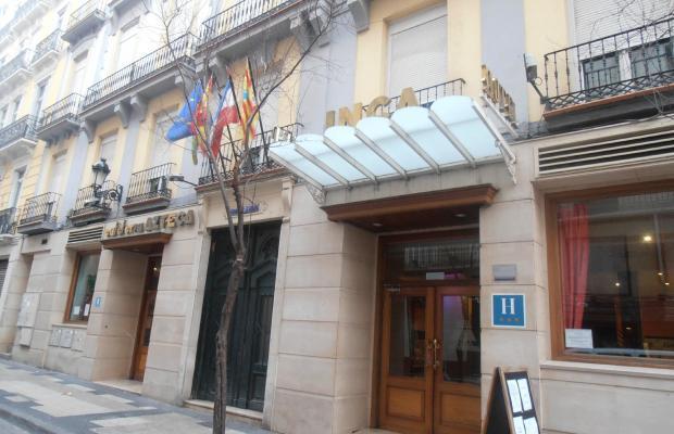 фото отеля Inca изображение №1