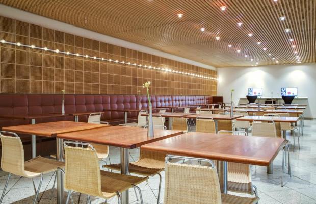 фото отеля Best Western Hotel City изображение №17