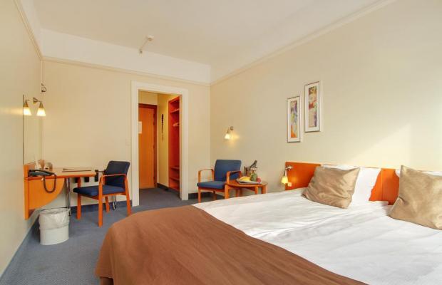 фотографии Best Western Hotel Richmond изображение №36