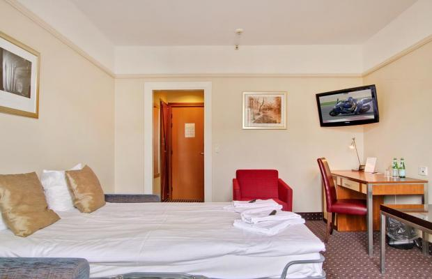 фото Best Western Hotel Richmond изображение №18