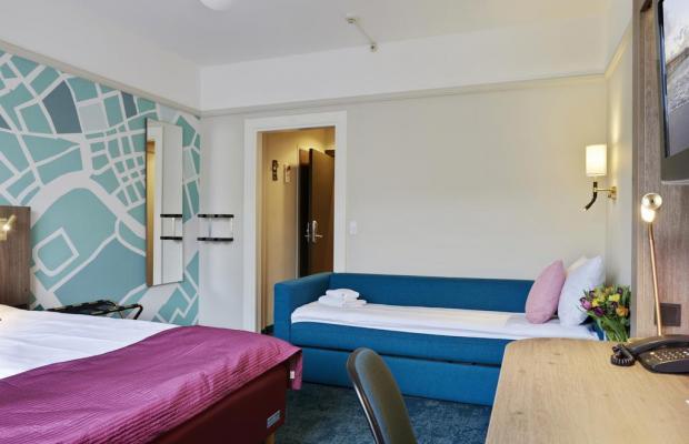 фото отеля Best Western Hotel Richmond изображение №5