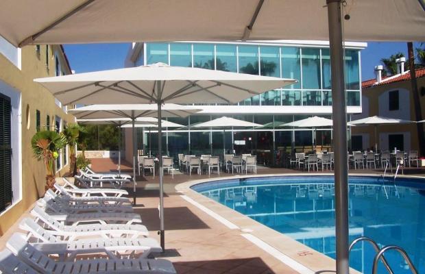фотографии отеля Cales De Ponent изображение №47