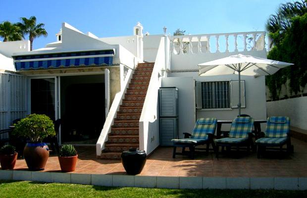 фото отеля Andalucia Park изображение №1