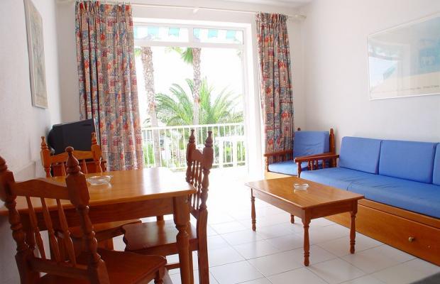 фотографии отеля Apartamentos Lara изображение №19
