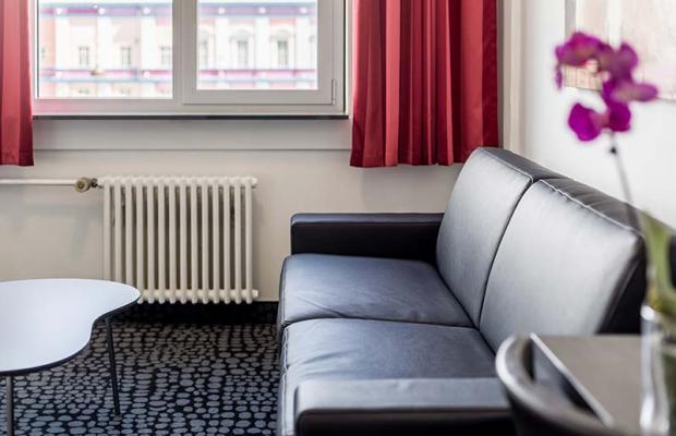 фото Copenhagen Mercur Hotel (ex. Best Western Mercur Hotel) изображение №18