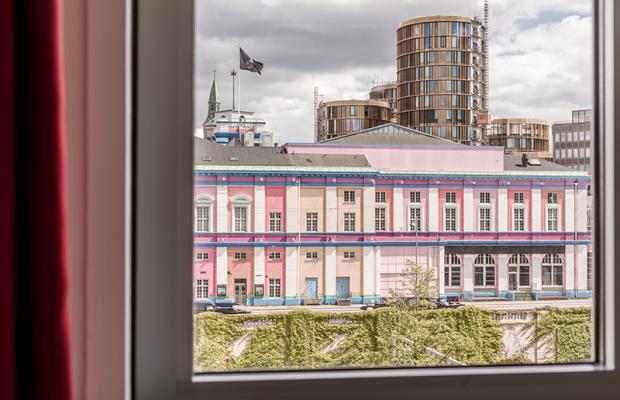 фотографии Copenhagen Mercur Hotel (ex. Best Western Mercur Hotel) изображение №4