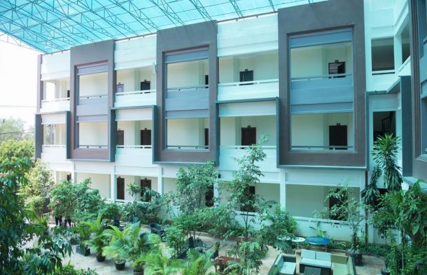 фотографии SIHANOUKVILLE PLAZA HOTEL изображение №12