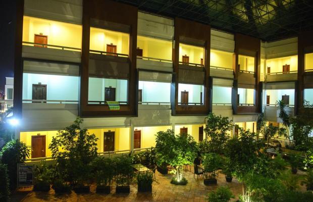 фото SIHANOUKVILLE PLAZA HOTEL изображение №10