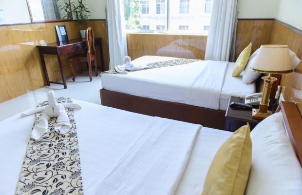 фотографии SIHANOUKVILLE PLAZA HOTEL изображение №4