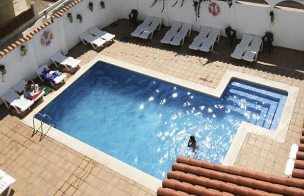 фотографии отеля Comarruga Platja (ex. Ohtels Comarruga Platja) изображение №27