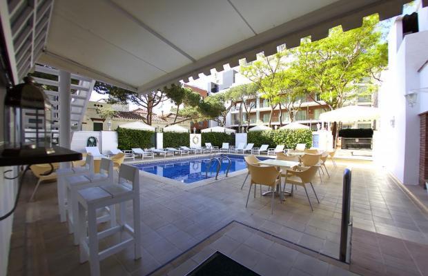 фотографии отеля Els Pins изображение №23