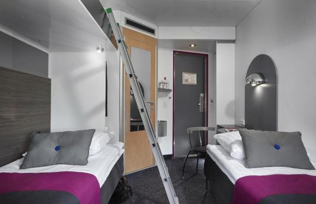 фотографии CABINN Express Hotel изображение №20