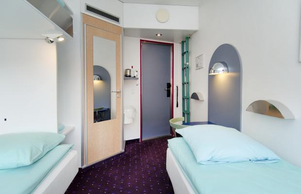 фотографии CABINN Express Hotel изображение №4