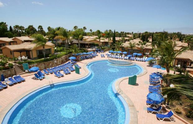 фотографии Dunas Maspalomas Resort изображение №20