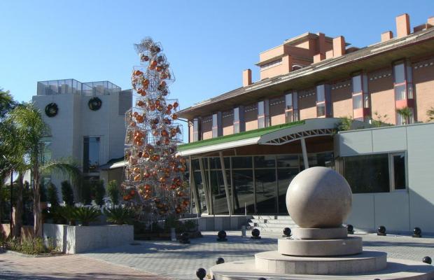 фотографии Hotel Spa Jardines de Lorca (ex. Sercotel Jardines de Lorca) изображение №8