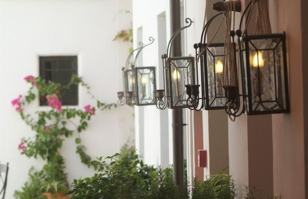 фотографии отеля La Casona de Calderon изображение №43