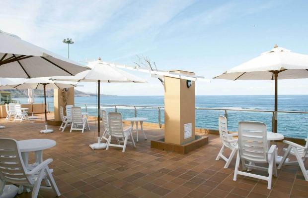 фото отеля Hotel Exe Las Canteras изображение №41