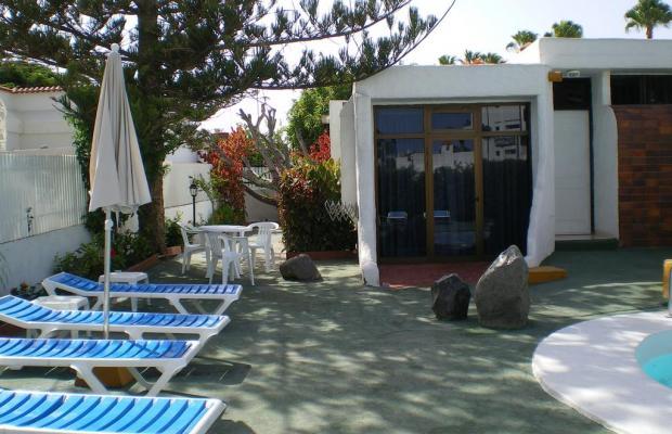 фото отеля Bungalows Tenesoya изображение №17