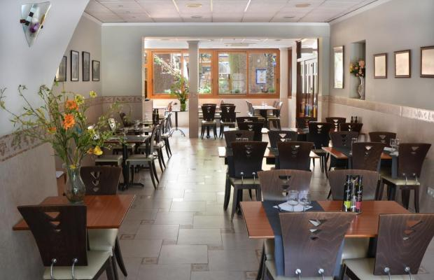 фото отеля Fonda El Cami изображение №5
